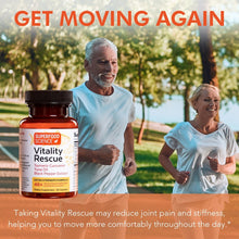 Load image into Gallery viewer, Vitality Rescue™ Turmeric Curcumin Supplement