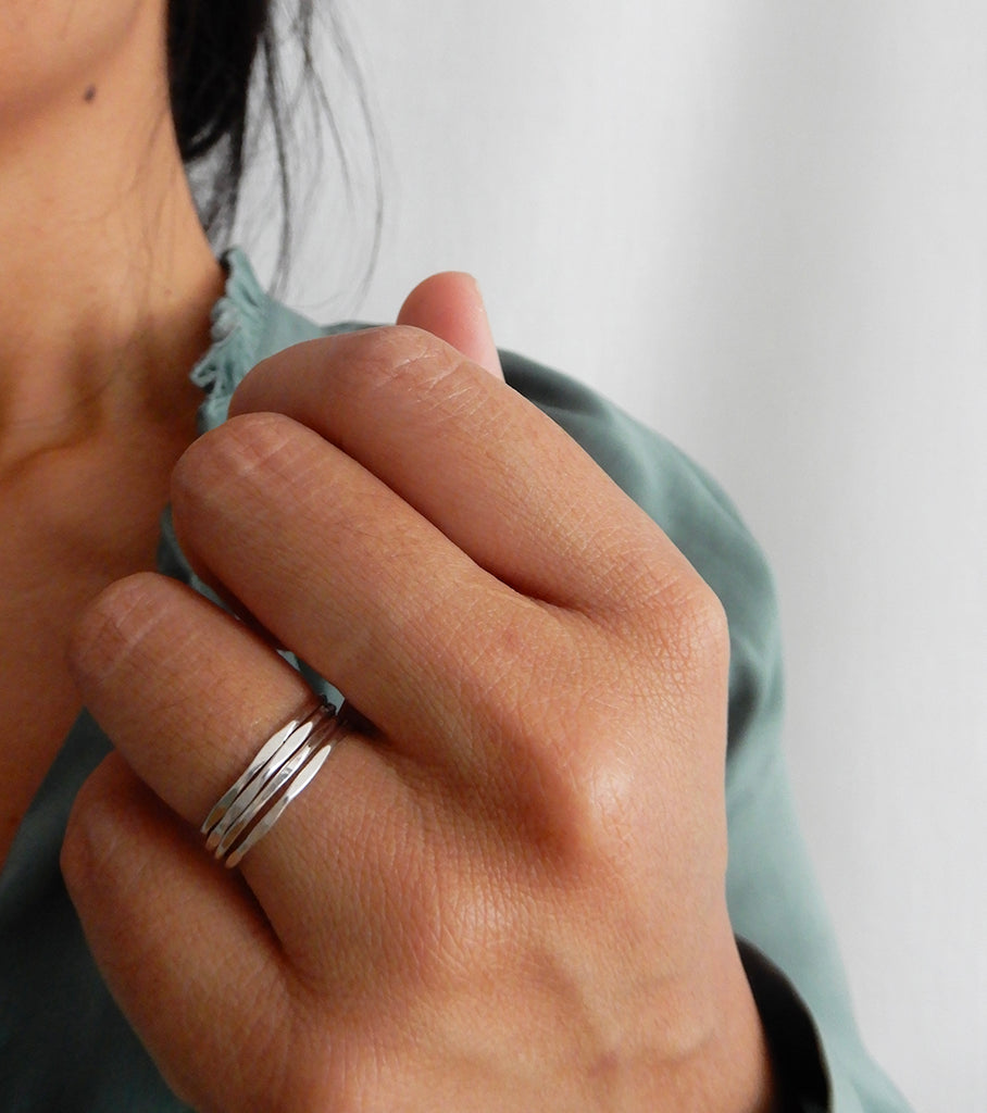 Ring | The facet