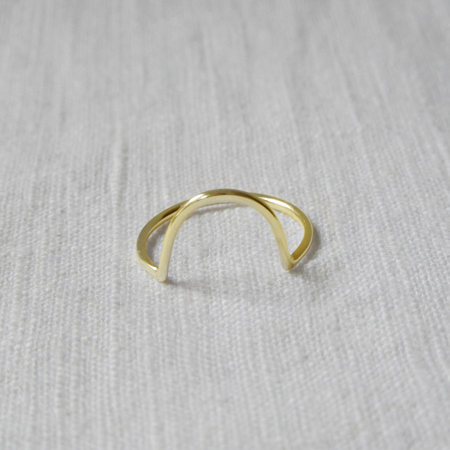 Ring| The open sunrise