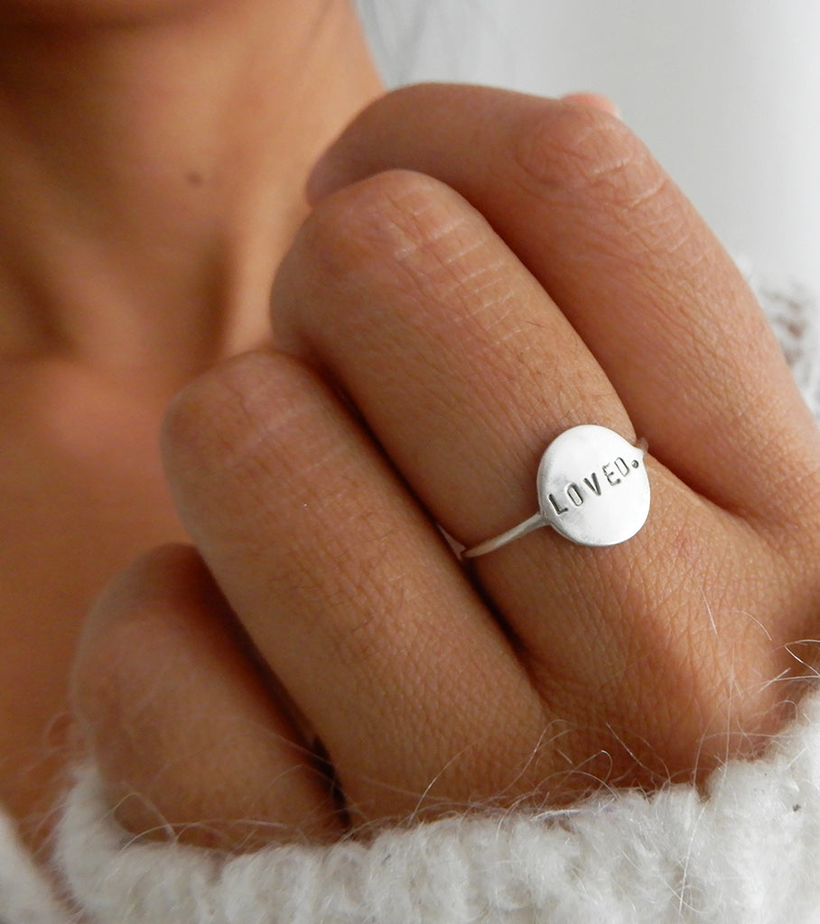 Ring | The Petite