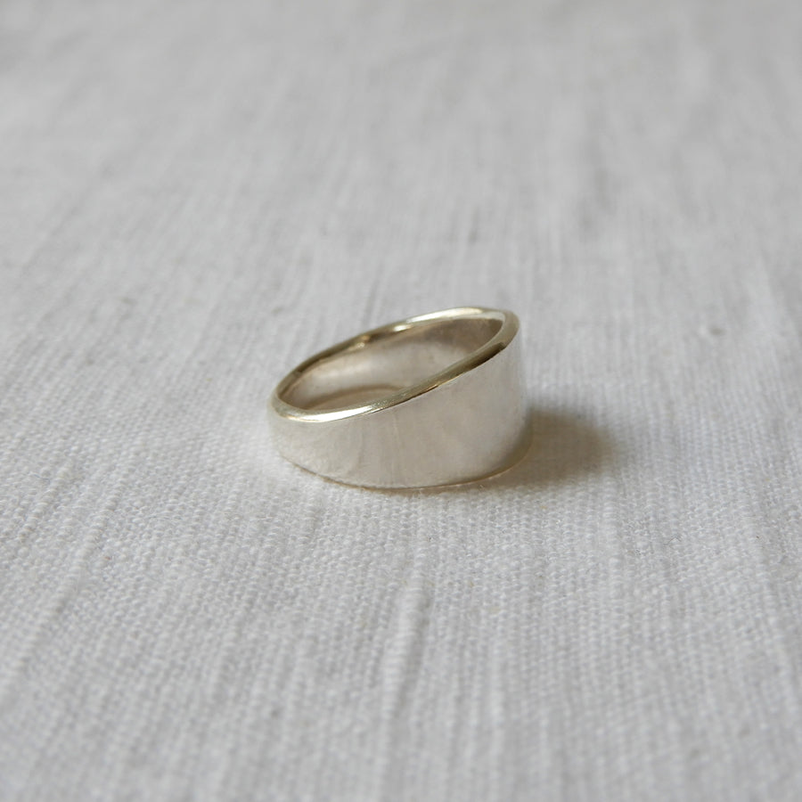 Ring | The Tapered