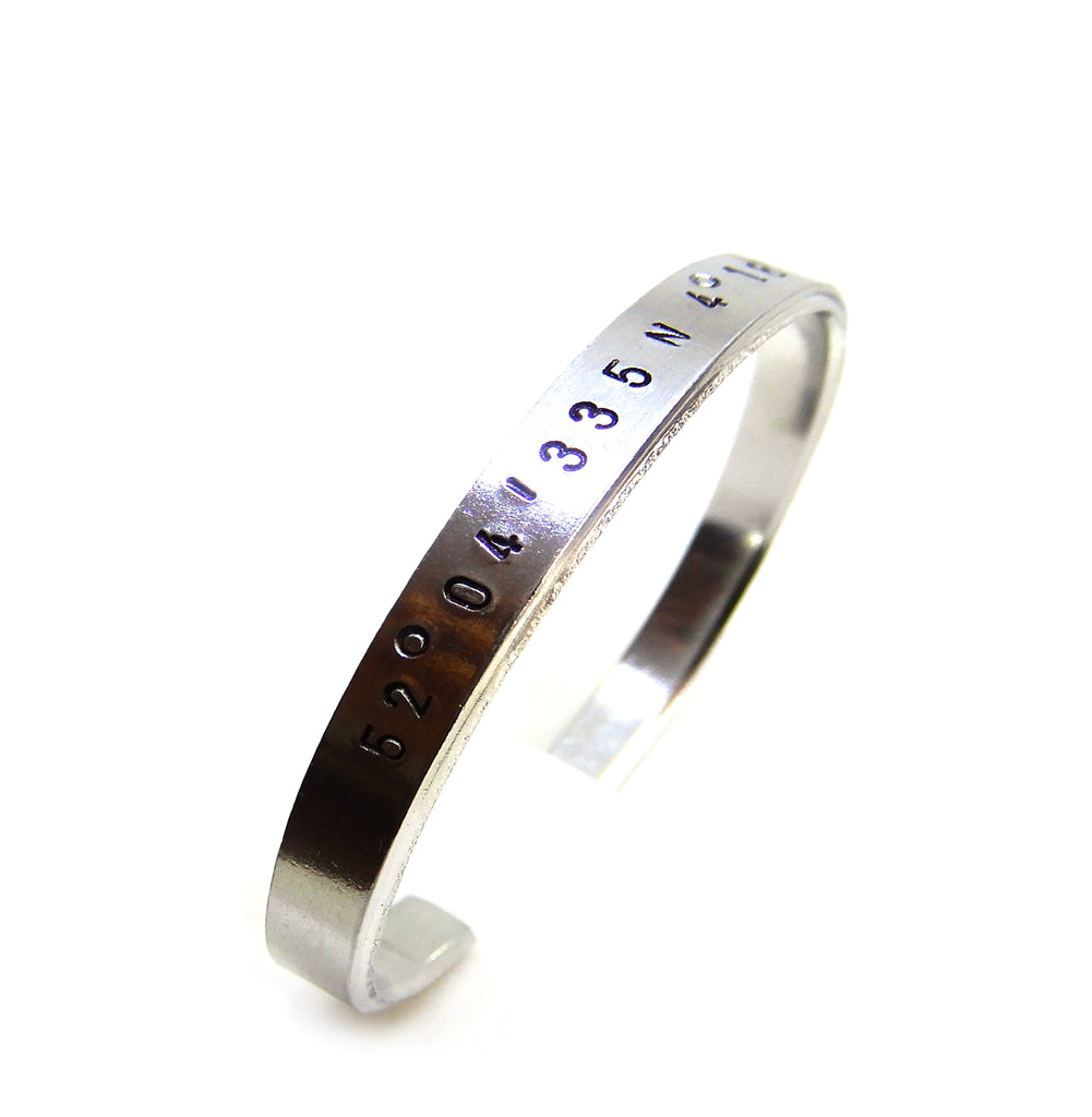 Text Bracelet | The Coordinated