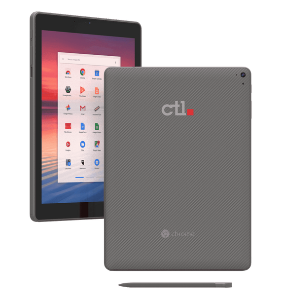 CTL Chrome Tablet Tx1 Chrome Devices CTL