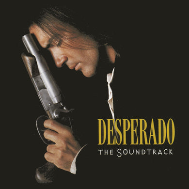 Desperado: The Soundtrack