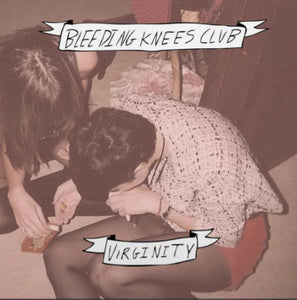 Chew The Gum/Virginity EP