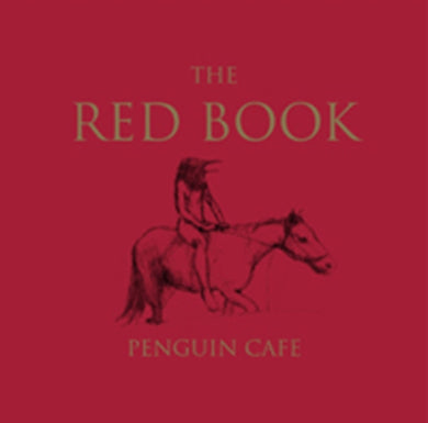 Penguin Cafe - The Red Book