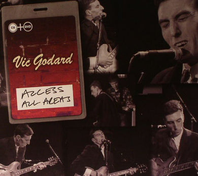 Vic Godard - Access All Areas