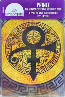 Prince - The Versace Experience: Prelude 2 Gold