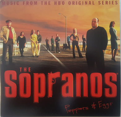 Various - The Sopranos - Peppers & Eggs - Music From The HBO Original Series