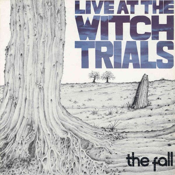 The Fall - Live At The Witch Trials