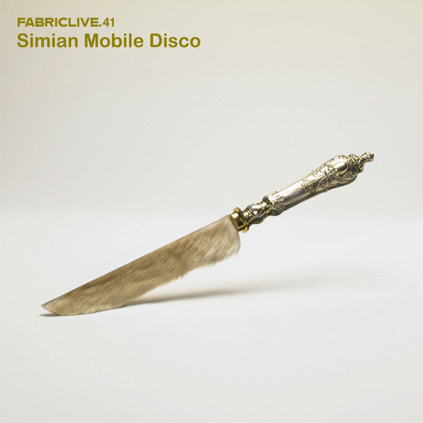 Simian Mobile Disco - Fabriclive.41