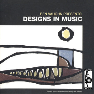 Ben Vaughn - Designs In Music