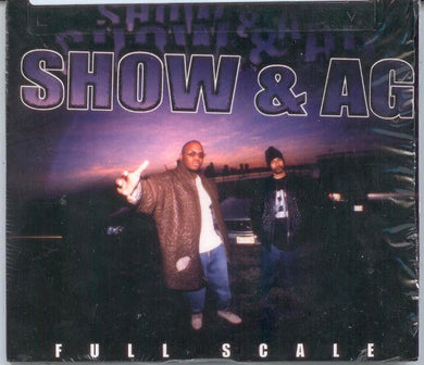 Showbiz and A.G. - Full Scale