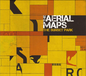 The Aerial Maps - The Sunset Park