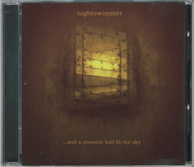 Nightswimmer - ...And A Crescent Half Lit The Sky