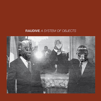 Raudive - A System Of Objects