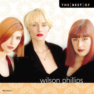 Wilson Phillips - Best Of