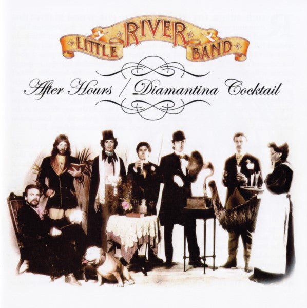 Little River Band - After Hours / Diamantina Cocktail
