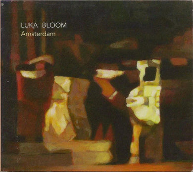 Luka Bloom - Amsterdam