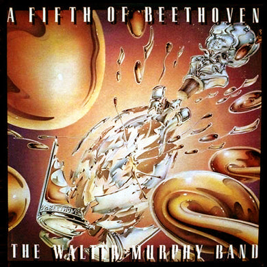 Walter Murphy Band - A Fifth Of Beethoven