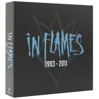 In Flames - 1993 - 2011