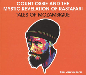 Tales Of Mozambique