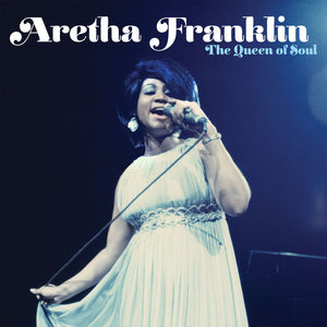 The Queen Of Soul