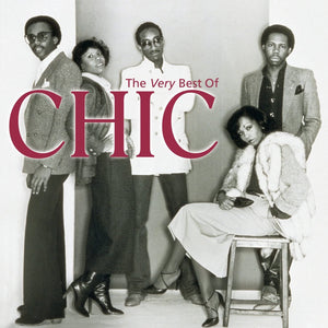 The Very Best Of Chic (Re-Service)