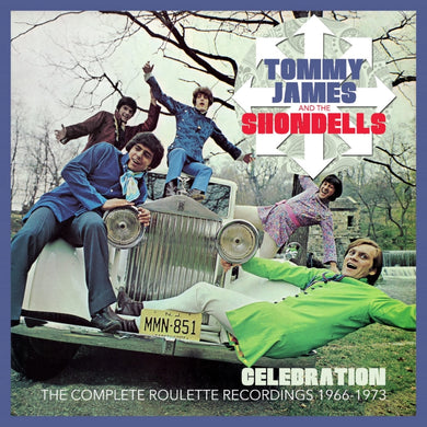 Celebration - The Complete Roulette Recordings 1966-1973