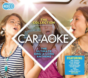 Car-Aoke: The Collection