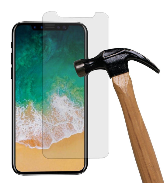 shatter proof tempered glass screen protector