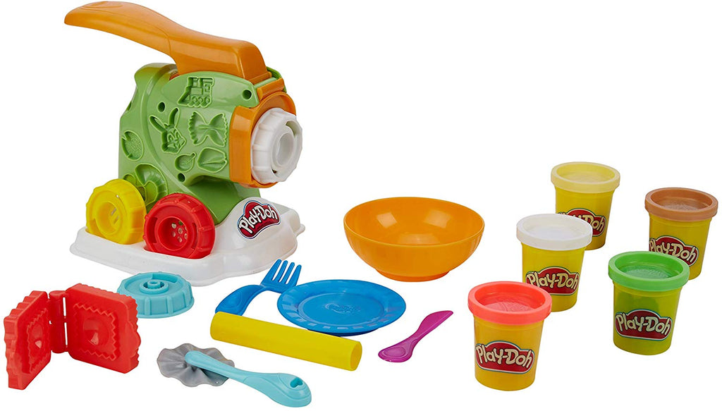 Play-Doh Kitchen Creations Noodle Makin' Mania