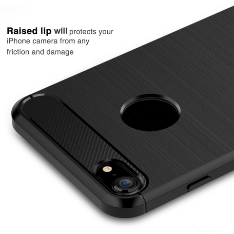 Image of IPhone X Silicone Matte Case