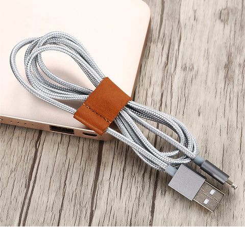 Image of Neutron Braided Lightning Cable Charger for Apple iPhone