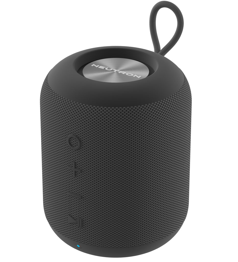 Neutron X9 Portable Wireless Bluetooth Speaker with Enhanced Bass for iPhone, Android, Laptop & Computers