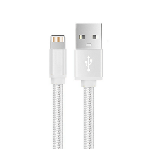 Image of Braided Lightning Cable Charger for Apple iPhone
