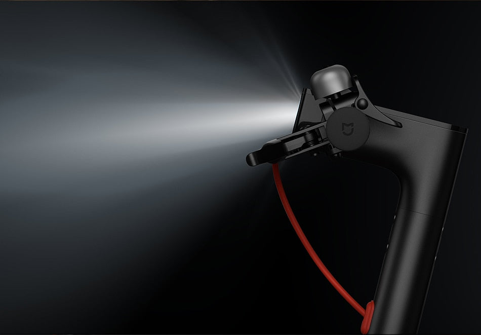 headlights for electric scooter