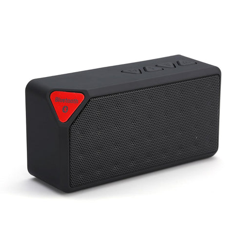 Image of X3 Mini Bluetooth Speaker with Mic