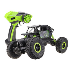 4x4 Double Motors Remote Control Toy Car