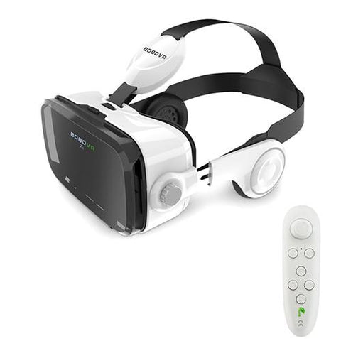Image of Z4 Virtual Reality Headset