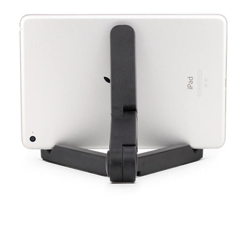 Image of Universal Folding Tablet Stand/Holder for iPad, Samsung, Kindle Tablets