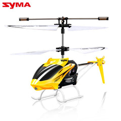 Professional Syma W25 2 Channel Mini RC Helicopter Drone