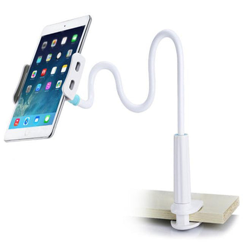 Image of Flexible Mobile Tablet Stand Holder Mount