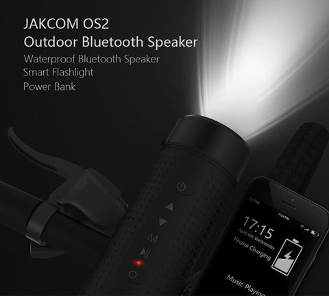 Image of Jakcom OS2 Outdoor Bluetooth Speaker