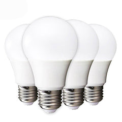LED Light Bulb - 4 Pack