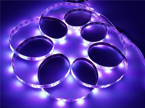Image of Led 44 Key Strip Light 44 Key with Remote Control