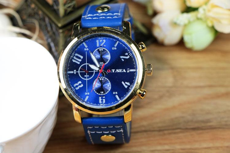 O.T.SEA Casual Men Watches