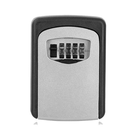 Image of Safe Wall Mounted Key Box
