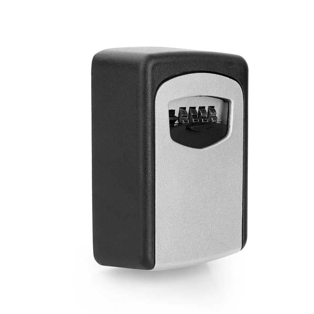 Safe Wall Mounted Key Box
