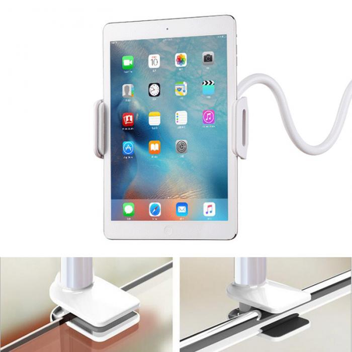 Universal  Flexible Mount Holder For Smartphones/Tablets
